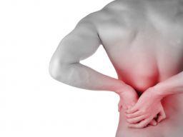 Rückenschmerzen