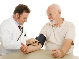 Bluthochdruck - Blutdruck messen
